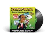 Radio Obama Vol. 2 (LP)