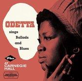 Odetta - Sings Ballads & Blues +..