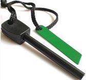 Vuurstarter / Vonkenmaker Survival - Firestarter Magnesium Stick / Staaf  - 2 stuks