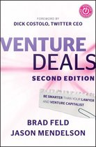 Venture Deals
