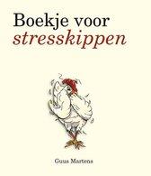 Boekje voor stresskippen