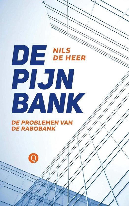 De pijnbank - Nils de Heer |