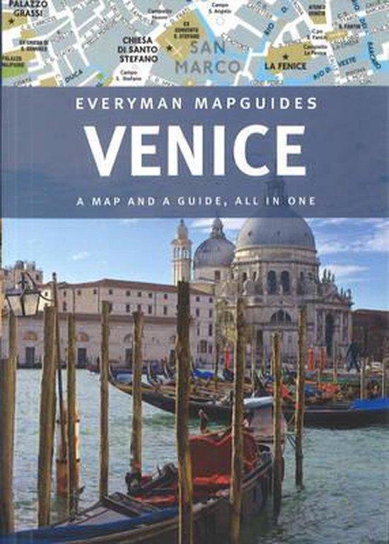 Venice Everyman Mapguide