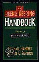 De business bibliotheek Het reengineering handboek