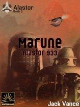 Alastor 3 - Marune: Alastor 933