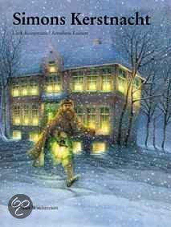 Simons kerstnacht - Anneliese Lussert |