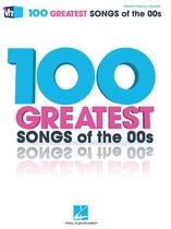 Boek cover VH1s 100 Greatest Songs of the 00s Songbook van Hal Leonard Corp.