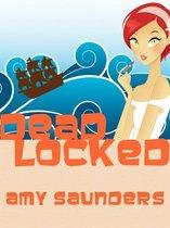 Omslag Dead Locked, A Mystery Novel