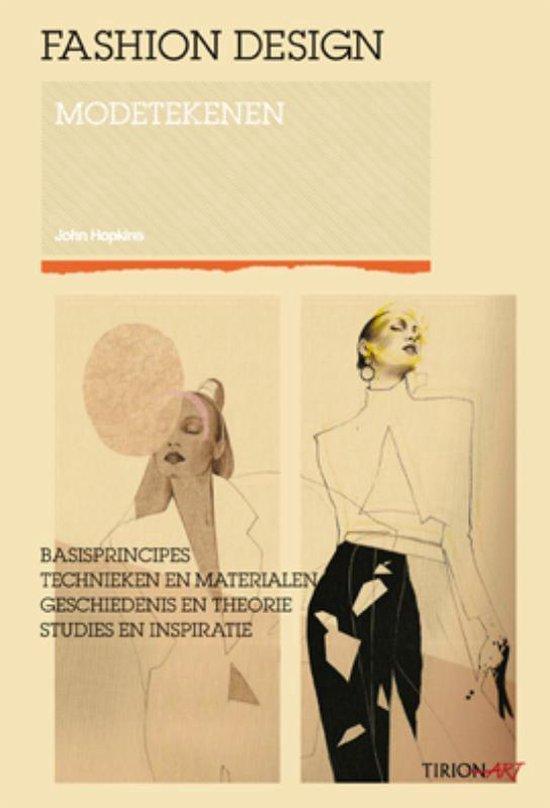 Fashion Design Modetekenen - John Hopkins pdf epub