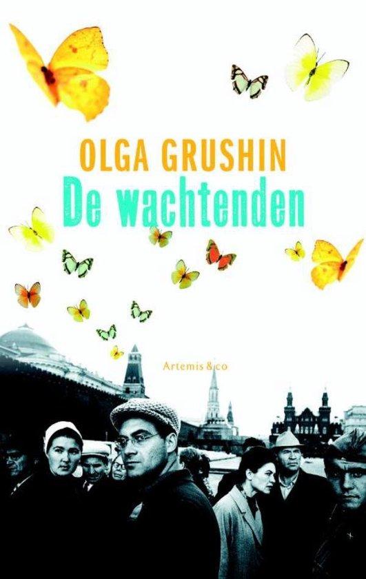 De wachtenden - Olga Grushin   Fthsonline.com