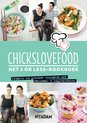 Chickslovefood - Het 5 or less-kookboek