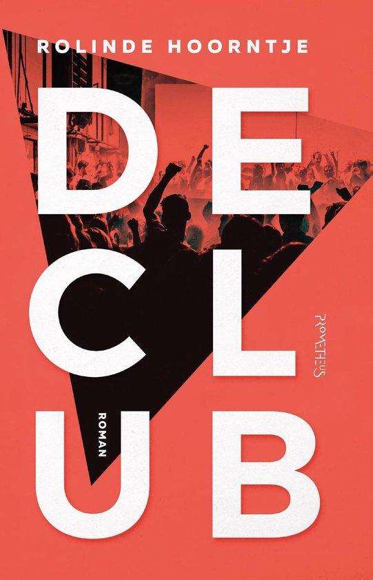 De club - Rolinde Hoorntje  