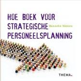 Hoe boek voor strategische personeelsplanning