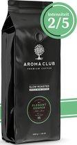 Aroma Club Koffiebonen 1KG - No. 1 Elegant Vesper - Koffie Intensiteit 2/5