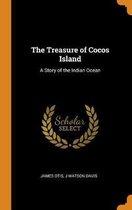 The Treasure of Cocos Island