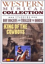 King of the Cowboys [Musicpro DVD]