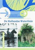 Cultuurhistorische routes in de provincie Utrecht - De Hollandse Waterlinie