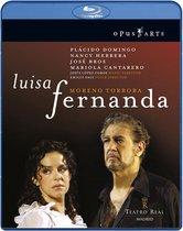 Placido Domingo - Luisa Fernanda