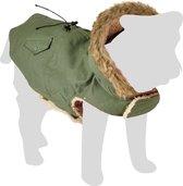 Hondenjas Lennox - Groen - 30 cm