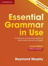 Essential Grammar in Use - fourth edition book without answe