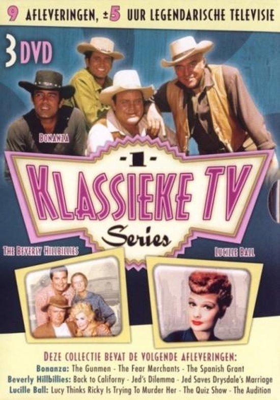 Classic Tv Series 1