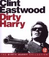 Dirty Harry (Blu-ray)
