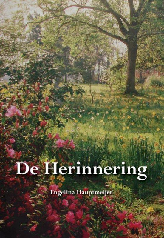 Cover van het boek 'De herinnering'