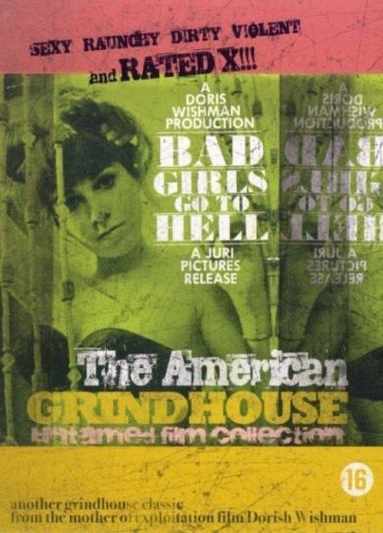 Cover van de film 'Bad Girls Go To Hell'
