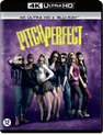 Pitch Perfect (4K Ultra HD Blu-ray)