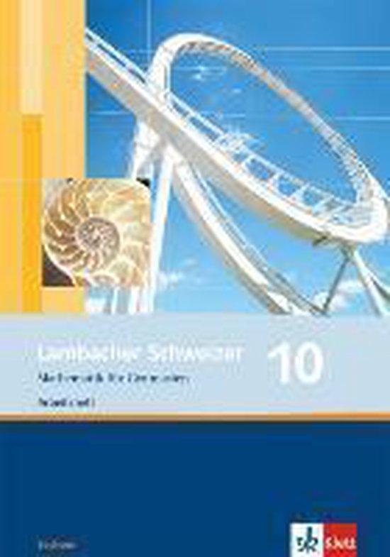 Lambacher Schweizer. 10. Schuljahr. Arbeitsheft plus Lösungsheft. Sachsen