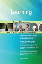 Learning Standard Requirements