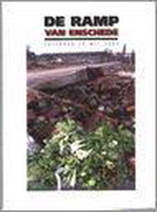 De Ramp Van Enschede - Frans de Lugt |
