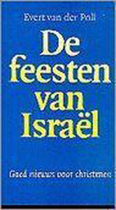 Feesten Van Israel