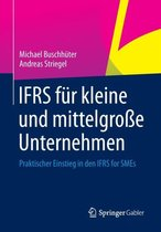 Ifrs F r Kleine Und Mittelgro e Unternehmen