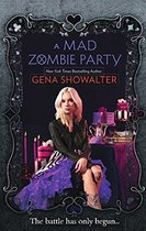 A Mad Zombie Party (Wrc 4) (The White Rabbit Chronicles, Book 4)