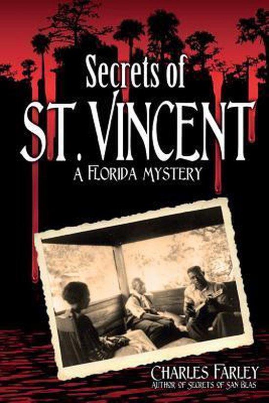 Secrets of St. Vincent