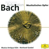 Musikalisches Opfer/Sonate/Ricercar (Eloquence)