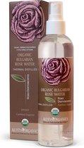 Alteya Organics Biologisch Bulgaars Rozenwater – Spray 250 ml