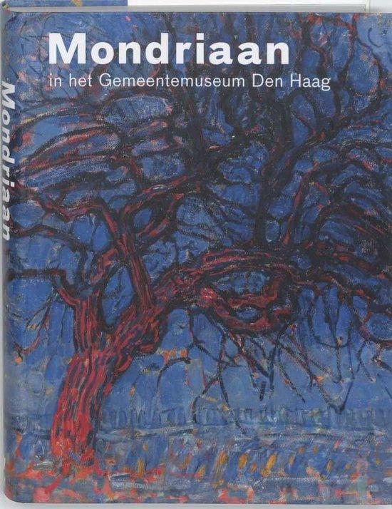 Boek cover Piet Mondriaan van Hans Janssen (Hardcover)