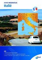 ANWB wegenatlas - Italië