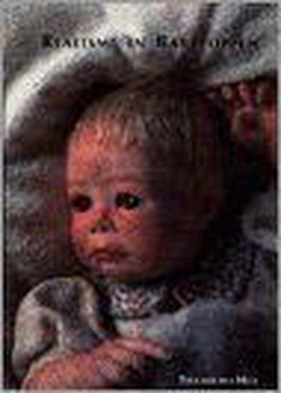Realisme in babypoppen - Thea van der Meer |