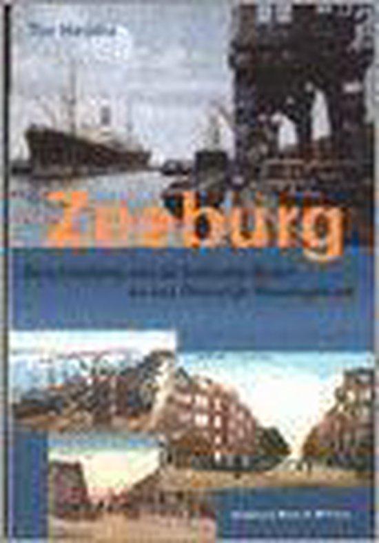 Zeeburg - Eveline den Heijer |