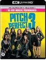 Pitch Perfect 3 (4K Ultra HD Blu-ray)