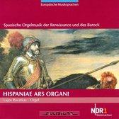 Hispaniae Ars Organi