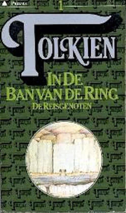 In de ban van de ring - 1 - De Reisgenoten - Jrr Tolkien pdf epub