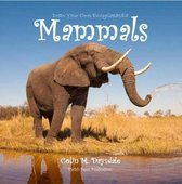 Draw Your Own Encyclopaedia Mammals