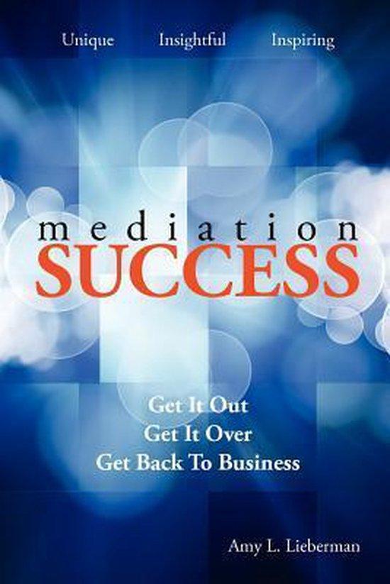 Mediation Success