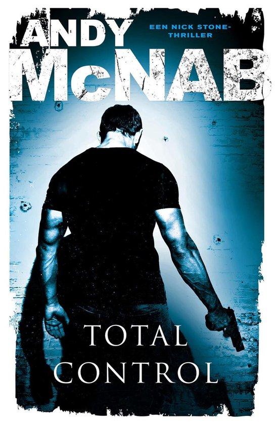 Total control - Andy McNab pdf epub