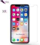 iPhone Glazen screenprotector iphone XR