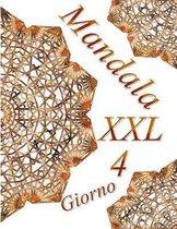 Mandala Giorno XXL 4